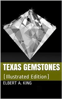 Cover Texas Gemstones