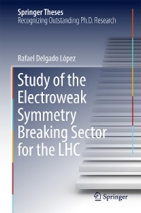 Cover Study of the Electroweak Symmetry Breaking Sector for the LHC
