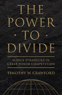 Cover The Power to Divide