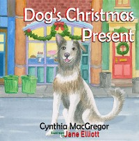Cover Dog's Christmas Present
