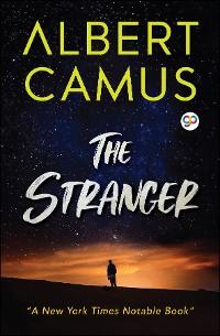 Cover The Stranger