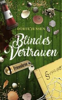 Cover Blindes Vertrauen
