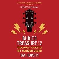 Cover Buried Treasure Volume 2