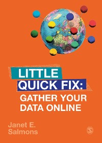 Cover Gather Your Data Online