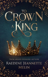 Cover To Crown A King