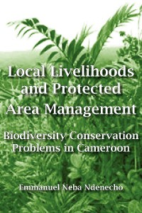 Cover Local Livelihoods and Protected Area Management