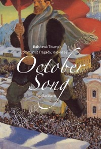 Cover October Song
