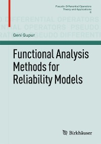 Cover Functional Analysis Methods for Reliability Models