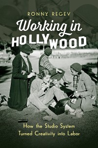 Cover Working in Hollywood