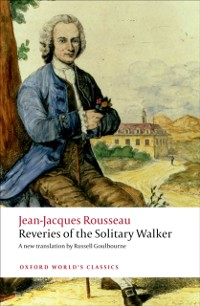 Cover Reveries of the Solitary Walker