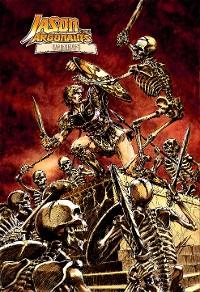 Cover Jason and the Argonauts: Omnibus
