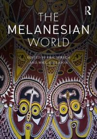 Cover Melanesian World