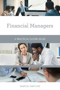 Cover Financial Managers