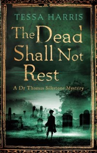Cover Dead Shall Not Rest
