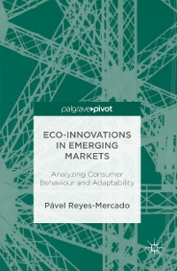 Cover Eco-Innovations in Emerging Markets
