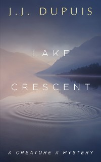 Cover Lake Crescent