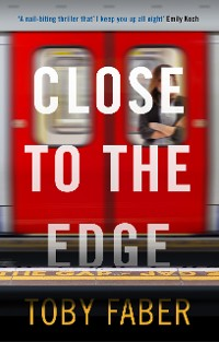 Cover Close to the Edge