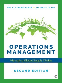 Cover Operations Management