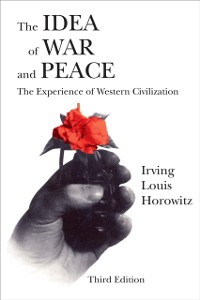Cover Idea of War and Peace
