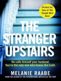 Cover The Stranger Upstairs