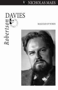 Cover Robertson Davies