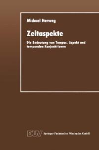Cover Zeitaspekte