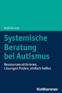 Cover Systemische Beratung bei Autismus