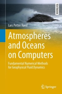 Cover Atmospheres and Oceans on Computers