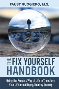 Cover The Fix Yourself Handbook