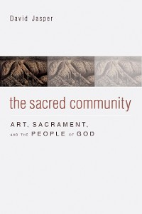 Cover The Sacred Community