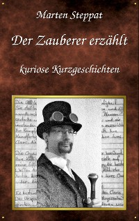 Cover Der Zauberer erzählt