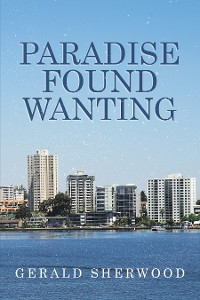 Cover Paradise Found Wanting