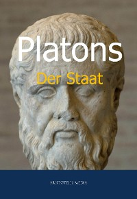Cover Platons Der Staat