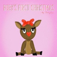 Cover Ruby's First Christmas