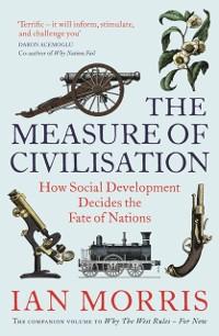 Cover Measure of Civilisation