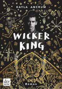 Cover Wicker King