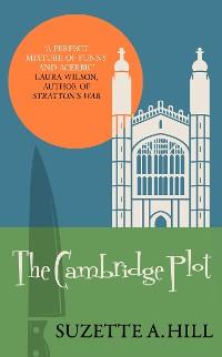 Cover The Cambridge Plot