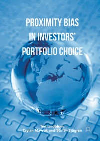 Cover Proximity Bias in Investors' Portfolio Choice