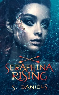 Cover Seraphina Rising