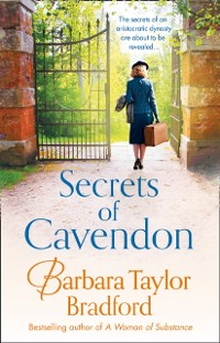 Cover Secrets of Cavendon