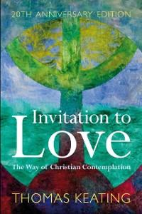 Cover Invitation to Love 20th Anniversary Edition