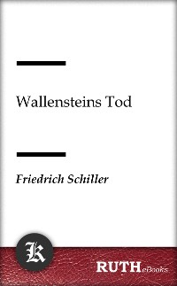 Cover Wallensteins Tod