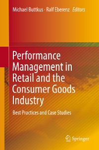 Cover Performance Management in Retail and the Consumer Goods Industry