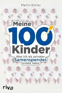 Cover Meine 100 Kinder