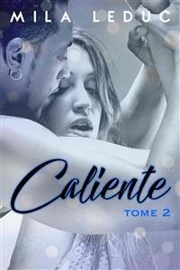 Cover CALIENTE - Tome 2