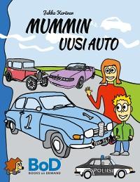 Cover Mummin uusi auto
