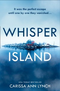 Cover Whisper Island