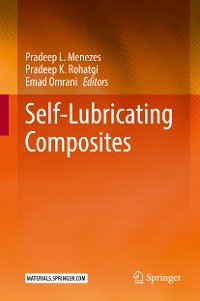 Cover Self-Lubricating Composites