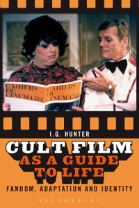 Cover Cult Film as a Guide to Life