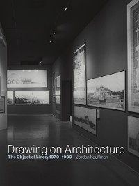 Cover Drawing on Architecture